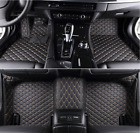 -For Ford Explorer 2011-2018 Car Floor Mats All-Weather Auto Mats  pads Car mat