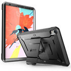 For iPad Pro 12.9 Case 2018, SUPCASE Full-Body Protective Case+Screen Protector