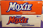 Moxie Soda REGULAR or DIET 12-12 oz cans _$10.99 - COMPARE TOTAL PRICE