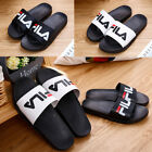New Women Men Summer Flat Sandals Unisex Beach Shoes Casual Comfort Sport Slides