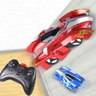 Kids Toys RC Wall Climbing Car Remote Control Anti Gravity Ceiling Racing Gift