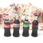1:12 Miniature Dollhouse Coca Cola Sprite Dink Figure Bottle Decor Random $1.0  on eBay