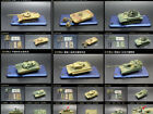 1:72 WW2 TANK YRP76 M1A2 TIGER AS-90 M113A2 M88A1G T72 T55  M42 M12 Battlefield5