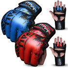 Grappling MMA Gloves UFC Boxing Punch Bag Fight Muay Thai Training All Size