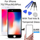 High Quality LCD Touch Screen for iPhone 7 8 Plus Display Replacement Assembly
