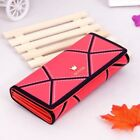 Long Wallet Leather Women Hasp Ladies Purse For Female Card Holder Coin Cash Bag