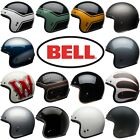 Bell Custom 500 Classic - Carbon  - SE - Helmet -  CHOOSE COLOR $319.99 USD on eBay