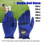 1Pc Men Right Left Hand Golf Gloves Sweat Absorbent Breathable Anti-Slip Glove