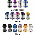 Authentic FreeMax FireLuke Mesh Sub-Ohm Tank | Mesh Coils OP US Free Shipping
