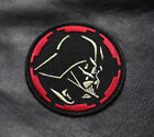 STAR WARS DARTH VADER EMBROIDERED 3 INCH IRON / SEW ON PATCH APPLIQUE CRAFTS $61.06 USD on eBay