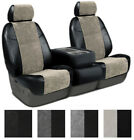 Alcantara Coverking Custom Seat Covers for Ford 500 Five Hundred