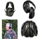 Walker's Hearing Protection Low Profile Passive Folding Muff. Protect It Or Lose