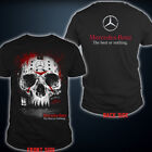 Mercedes Benz Friday Man's US Shirt Top Gift - Size S to 5XL-Top Gift image