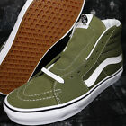 VANS SK8 HI WINTER MOSS MEN'S SKATE SHOES S91111.309
