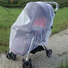 Mosquito Net Stroller Baby Insect Bugs Shield Infants Mesh Pushchair Accessories