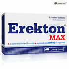 Best Men Sex Pills - EREKTON MAX Supplement Sex Pills For Men Strong Review
