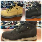 Safety Jogger Men's Working Boots. Heavy Duty. Leather. Composite Toe Cap.