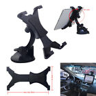 "For RCA 7""-10.1"" Tablets PC 360° Car Windshield Holder Suction Cup Mount Bracket"