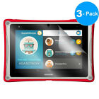 US LOCAL HD Clear Screen Protector Guard Shield For Nabi Dreamtab HD 8 Tablet m