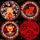 Chinese Decoration Paper-cutting New year pictures