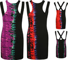 Dress Cocktail Party New Strappy Evening Ball Gown Short Ladies Fashion Womens