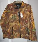 "WFS Element Gear ""BURLY LITE CAMO"" Weather Resistant CAMO HUNTING JACKET ~ NWTCoats & Jackets - 177868"