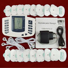 Muscle Exercise Therapy Electrical Stimulator Massage Tens Acupuncture Machine