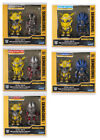 Killerbody Transformers Bumblebee Advanced Collection Q version Dolls & Speakers