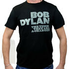 Bob Dylan T-Shirt -  The Times, They Are A-Changing