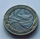 Rare £2 coins Royal Mint two pound coin Commonwealth Games Olympic Isle of Man