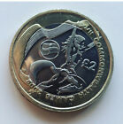 Rare £2 coins Royal Mint two pound coin Commonwealth Olympic Bible Navy RAF