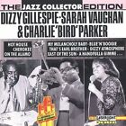 Jazz Collector Edition by Dizzy Gillespie (CD, Apr-1991, Laserlight) 1 disc