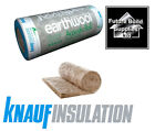 Knauf Earthwool Sound Acoustic Roll APR Various 25mm 50mm & 100mm