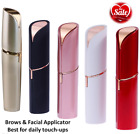 Внешний вид - Trimmer Shaver for Flawless finishing of brows & Facial painless Hair Remover
