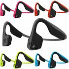 AfterShokz Trekz Titanium Wireless Bluetooth Bone Conduction Headphones