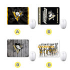 Pittsburgh Penguins Mouse Mat Pad Computer Notebook Laptop Mice $4.99 USD on eBay