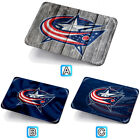 Columbus Blue Jackets Refrigerator Fridge Magnet Decal $3.49 USD on eBay