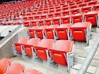 HOUSTON TEXANS PSL - 4 Seats - CLUB LEVEL - Private Aisle - Section 345 - Row E on eBay