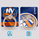 New York Islanders Ring Mobile Cell Phone Holder Grip Stand Mount $3.99 USD on eBay