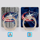 Columbus Blue Jackets Ring Mobile Cell Phone Holder Grip Stand Mount $3.99 USD on eBay