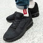 NIKE AIR MAX SEQUENT 2 Sneaker Turnschuhe Running Herren Herrenschuhe 852461-015