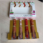 Too Faced Christmas Collection Gingerbread Spice Eyeshadow Palette & Lipstick