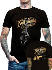New Neil Young 2018 Tour Guitarist Music Men Clothing T Shirt S M L XL 2XL . image