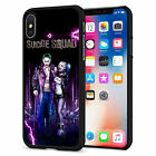 Suicide Squad Phone Case Cover For iPhone Samsung Huawei B077-2