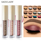 Makeup Liquid Eyeshadow Eyeliner Gel Combination Eye Cosmetic Glitter Highlight