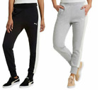 PUMA Ladies Sport Jogger Sweat Pants High Waist Thick Band VARIETY NWT