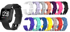 Fitbit Versa Replacement Wrist Bands Smart Watch Bracelet Bands image