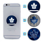 Toronto Maple Leafs Football Mobile Phone Grip Holder Stand Mount $2.99 USD on eBay