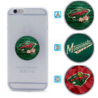 Minnesota Wild Football Mobile Phone Grip Holder Stand Mount $2.99 USD on eBay