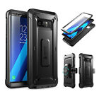 For Samsung Galaxy Note 8 Case, SUPCASE Full-Body Rugged Holster Cover w/ Screen